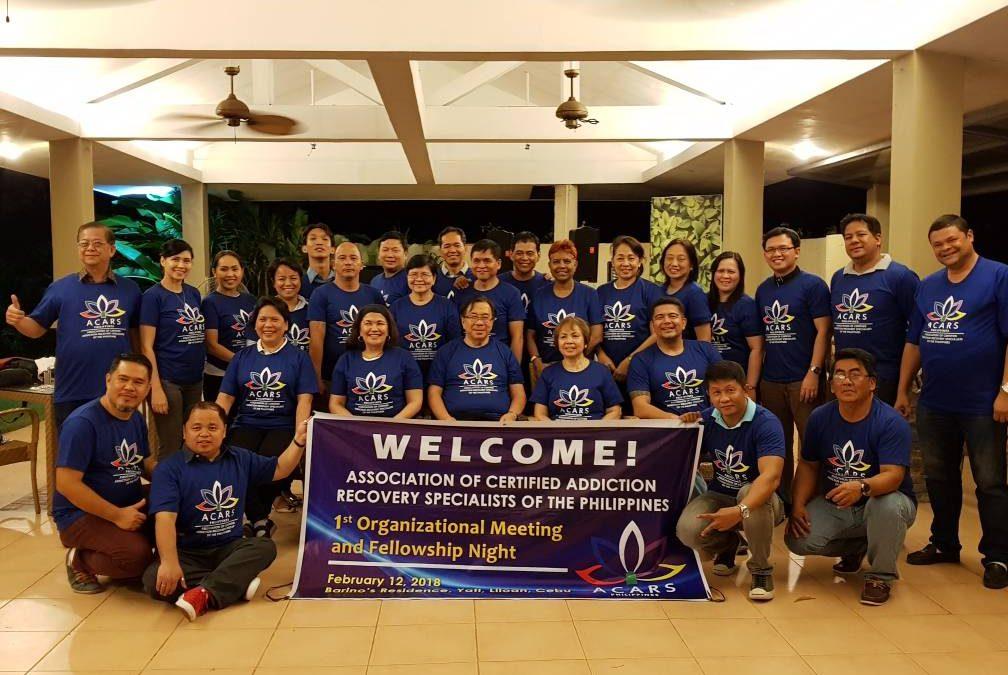 ICARS,Cebu City,Philippines, 2-13 February2018