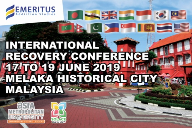 Protected: International Recovery Conference – Historical Melaka City, Malaysia